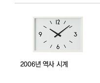 2006년 역사 시계