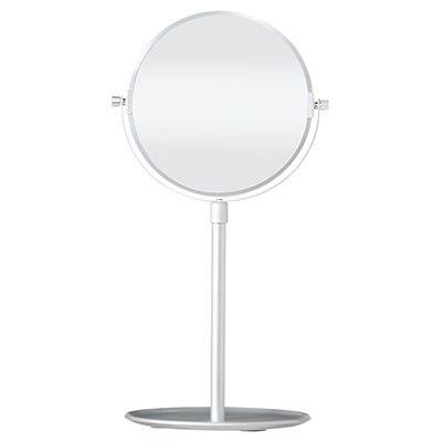 알루미늄 컴팩트 거울ㆍL(트레이식)