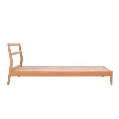 [한정수량 · 특가] 물푸레나무 침대 프레임 Q