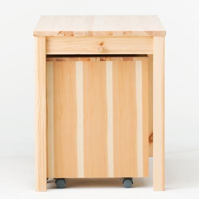 데스크 캐비닛 세트 · 소나무 MUJI 온라인스토어[www.mujikorea.net]