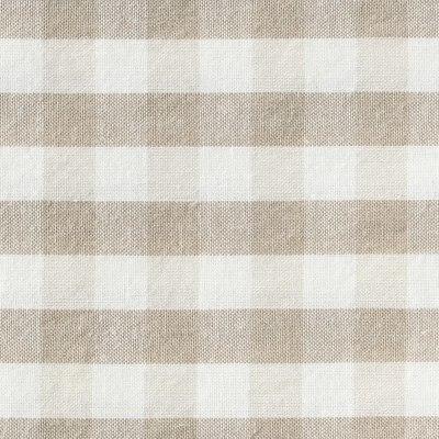 베개 커버 43x100cm용 BEIGE CHECK MUJI 온라인스토어[www.mujikorea.net]