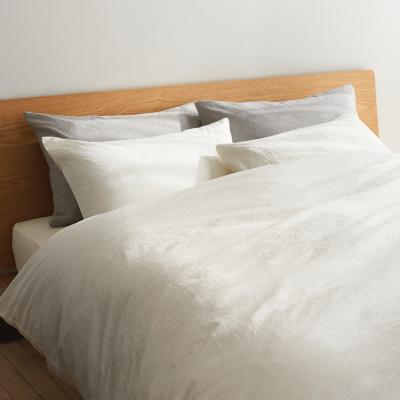 베개 커버 · 43×63cm 용 · 에크루 MUJI 온라인스토어[www.mujikorea.net]