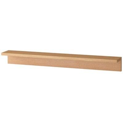 벽걸이 가구ㆍ선반ㆍ폭88cmㆍ떡갈나무