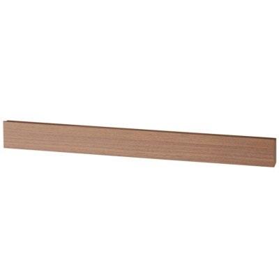 벽걸이 가구ㆍ데코우드ㆍ폭88cmㆍ호두나무
