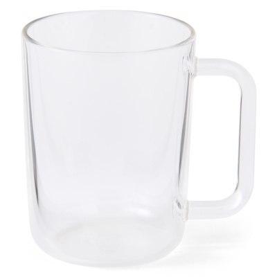 아크릴 손잡이 컵