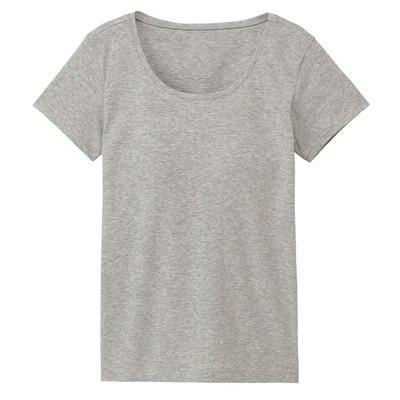 컵 인 반소매 티셔츠