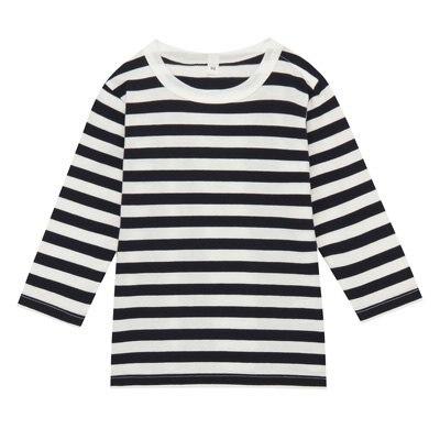 매일매일 아동복 · 스트라이프 긴소매 티셔츠 · 베이비