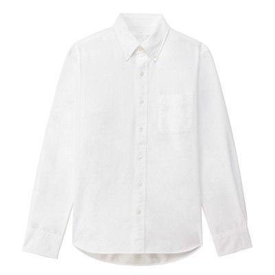 옥스포드 버튼다운 셔츠