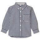오가닉 코튼 · 옥스포드 셔츠 · 베이비