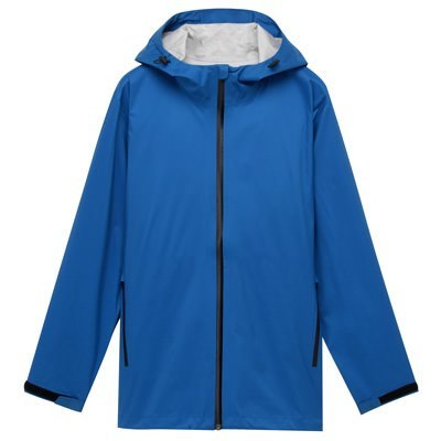 발수 후드 재킷