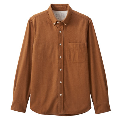 BRONZE(버튼다운 셔츠)