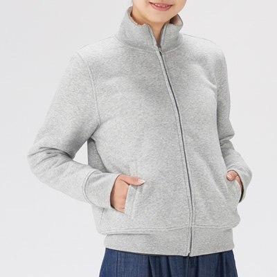 집업 재킷