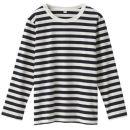 매일매일 아동복 · 스트라이프 긴소매 티셔츠 · 키즈