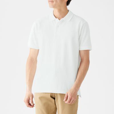 반소매 폴로 셔츠