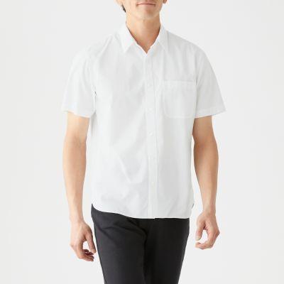 반소매 셔츠