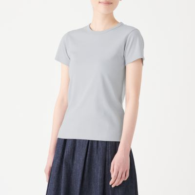후라이스 · 크루넥 반소매 티셔츠