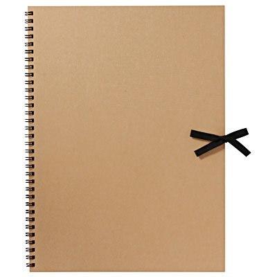 스케치북 · 20매ㆍ약 332x242mm