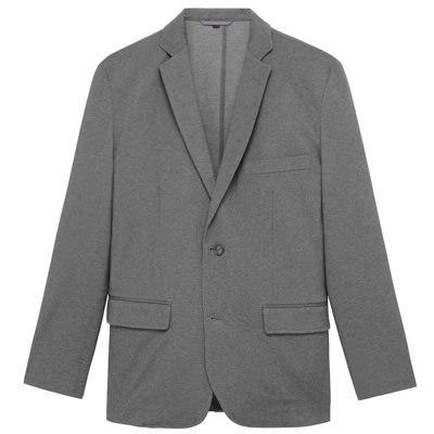 투버튼 재킷