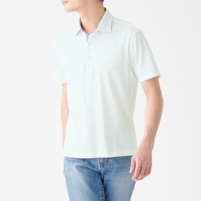 우븐 폴로 셔츠