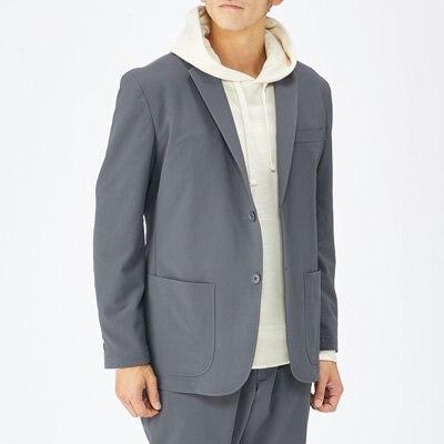 폴리에스터 재킷