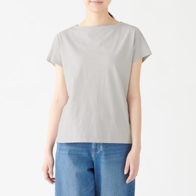 프렌치 슬리브 티셔츠