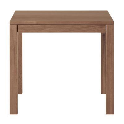 테이블ㆍ서랍 부착ㆍ폭80cm · 호두나무