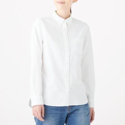 버튼다운 셔츠