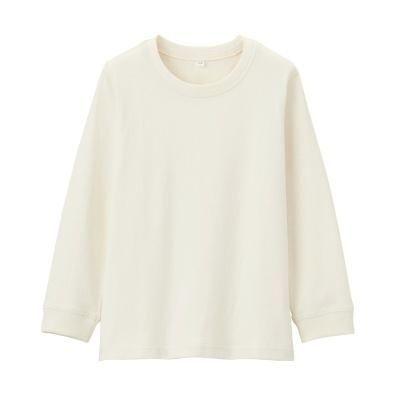 저지 · 긴소매 티셔츠 · 키즈