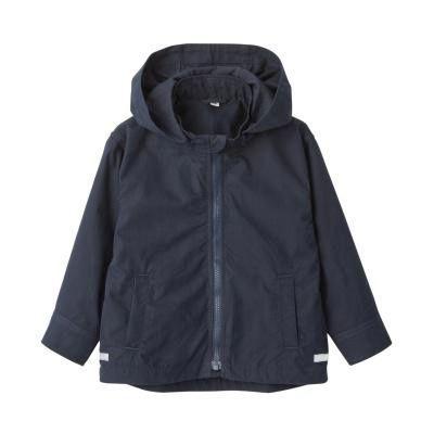 후드 재킷