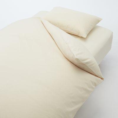 이불 커버 세트 · SDㆍ에크루 · 침대용·면평직