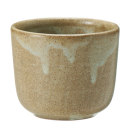 반코야키 컵 · 브라운