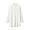 WHITE(헴프 이중가제 · 튜닉)