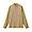 BEIGE(인도 면 이중가제 · 스탠드칼라 셔츠)