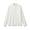WHITE(인도 면 이중가제 · 스탠드칼라 셔츠)