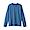 SMOKY BLUE(인도 면 저지 · 크루넥 긴소매 티셔츠)