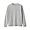 GRAY(슬러브 저지 · 긴소매 티셔츠)