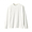 OFF WHITE(슬러브 저지 · 긴소매 티셔츠)
