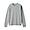 GRAY(슬러브 와플 편직 · 긴소매 티셔츠)