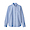 SAXE BLUE(신강면 워싱 옥스포드 · 버튼다운 셔츠)