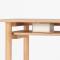추가이미지3(목제 로우 테이블ㆍ110cmㆍ떡갈나무)