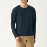 프렌치 리넨 · 크루넥 스웨터 상품이미지