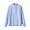 SAXE BLUE*ST(면 브로드 · 스탠드칼라 셔츠)