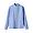 SMOKY BLUE*ST(면 브로드 · 스탠드칼라 셔츠)