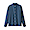 SMOKY BLUE(면 브로드 · 스탠드칼라 셔츠)