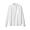 WHITE(초장면 워싱 브로드 · 스탠드칼라 셔츠)
