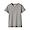 GRAYISH BROWN(땀에 강한 후라이스 · 크루넥 반소매 티셔츠)