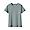 SMOKY GREEN(땀에 강한 후라이스 · 크루넥 반소매 티셔츠)