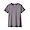 SMOKY PURPLE(땀에 강한 후라이스 · 크루넥 반소매 티셔츠)