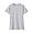 LIGHT SILVER GRAY(땀에 강한 후라이스 · 크루넥 반소매 티셔츠)
