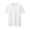 추가이미지1(인도 면 저지 · V넥 반소매 티셔츠)